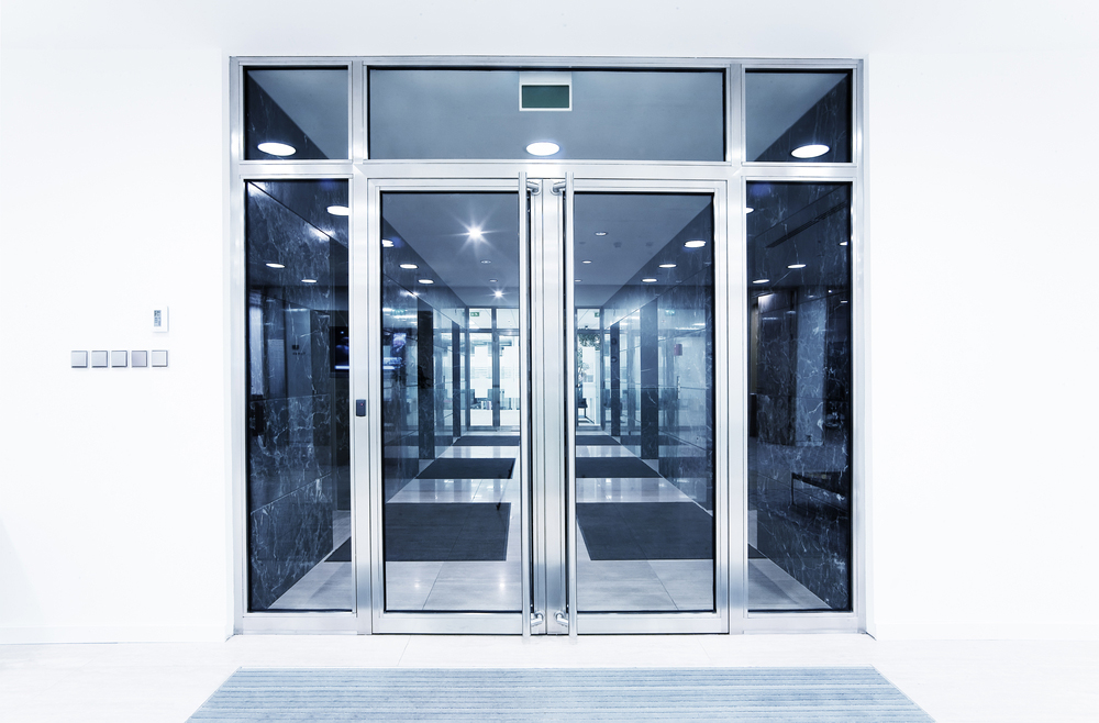 Shop Doors laminated safety glassa or toughened safety glass supplied and fitted - London Glass \u0026 Glazing & Shop Doors laminated safety glassa or toughened safety glass ...